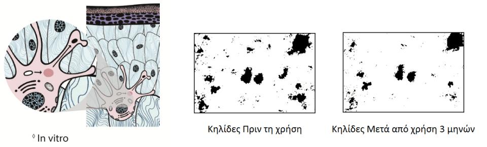 διαφοροποίηση κηλίδων με novAge Bright Sublime oriflame-anni.gr