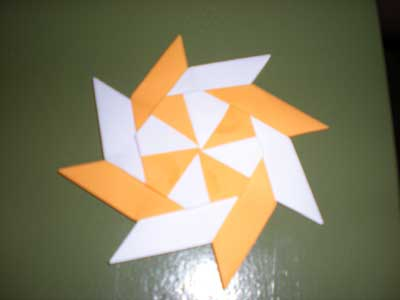 Awesome Origami Instructions Origami Tutorial Lets Make It