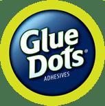 Glue Dots Logo
