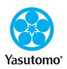 Yasutomo logo