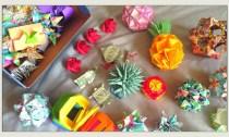Origami Crafts Fair Image April 30 2014
