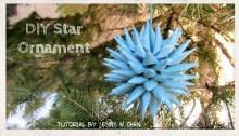 polish star origami origamitree.com