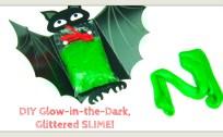 Glow in the Dark Slime | Jenny W. Chan, Origami Tree
