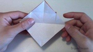 spanish box9 origami origamitree.com