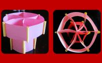 origami chinese new year lantern origamitree.com