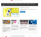 new website origamitree.com
