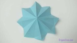 Origami Ornament OrigamiTree.com (11)