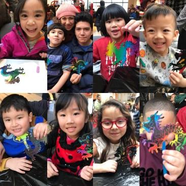 Queens Center Feb 2018 Lunar New Year