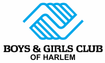 Boys and Girls Club of Harlem Logo