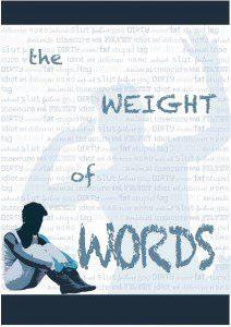 El peso de las palabras