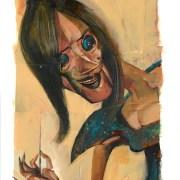 Coraline - La Otra Madre, de Dave McKean