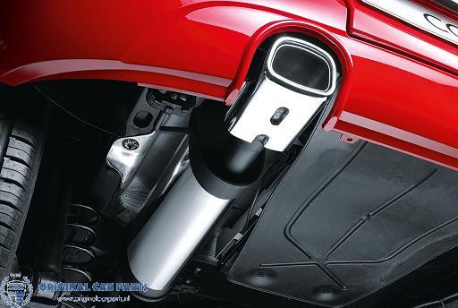 opel corsa d e opc line exhaust 1 3
