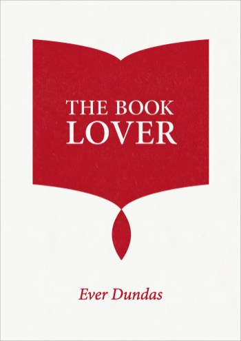 Book Lover cover design