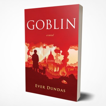 Goblin book cover