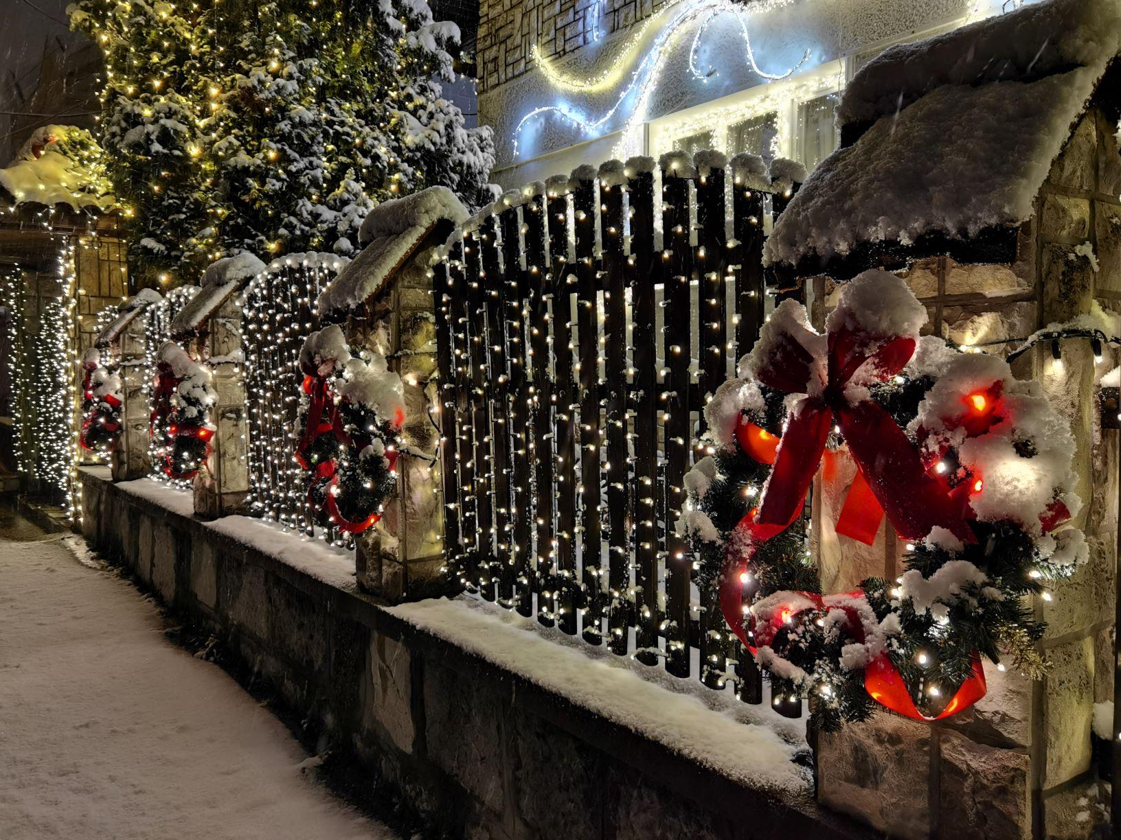 najlepše ukrašena kuća u beogradu