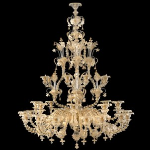 Rezzonico Chandeliers Collection
