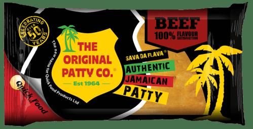 Beef product image