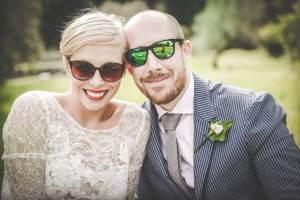 fun wedding in italy