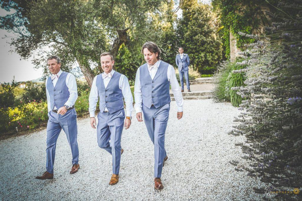 wedding organiser Tuscany