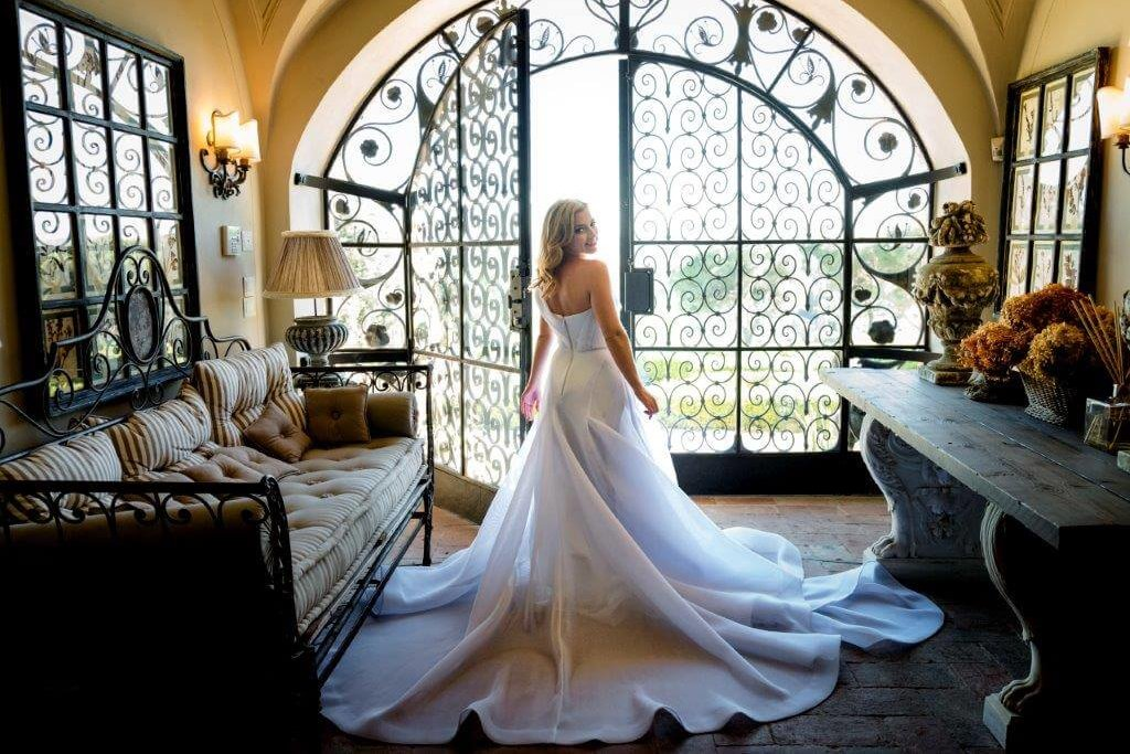 luxury wedding villas