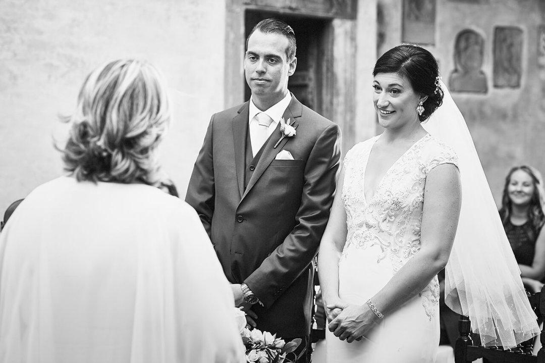 Civil ceremony Tuscany