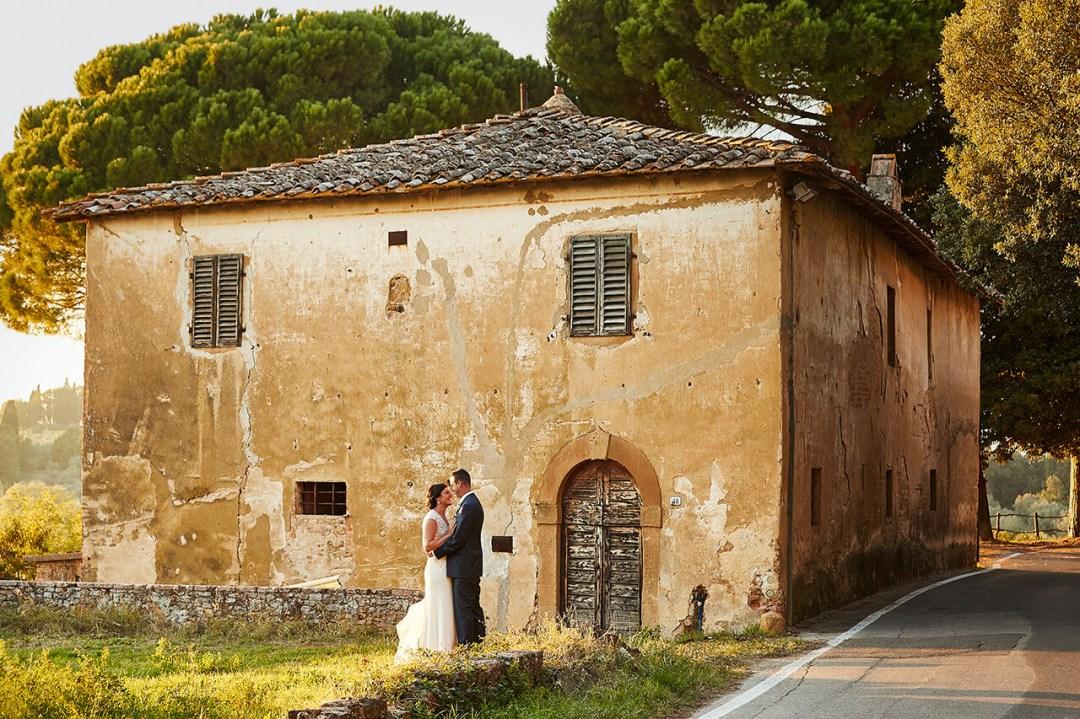 wedding venues tuscany
