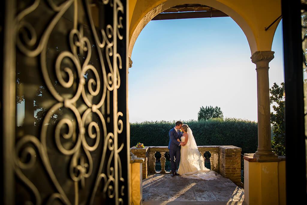 Historic Wedding Venues in Italy