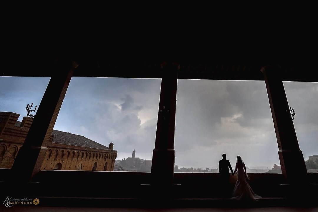 wedding historic places siena