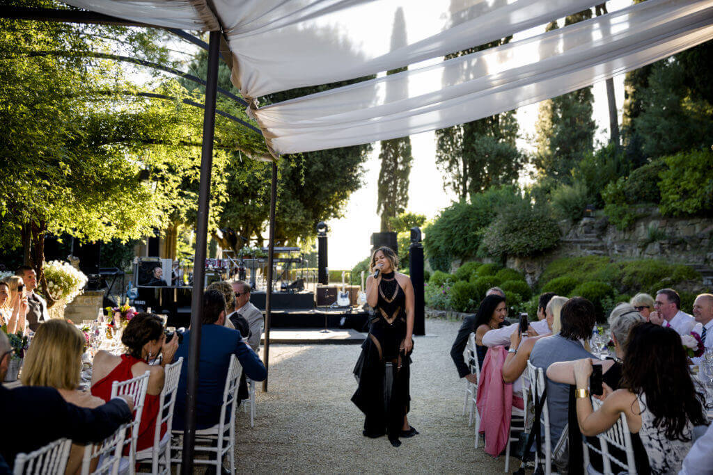 musician for wedding
