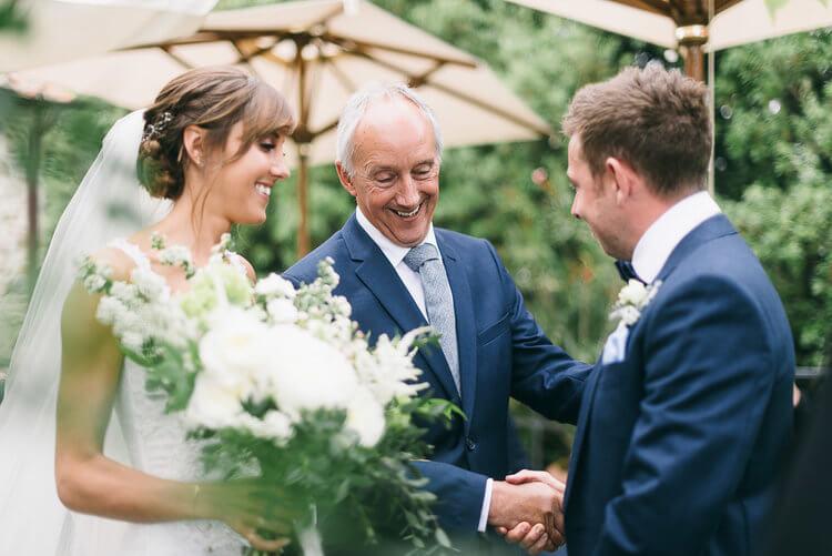 Vicky & Gareth wedding near Chiusi