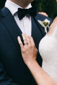 Vicky & Garet civil ceremony