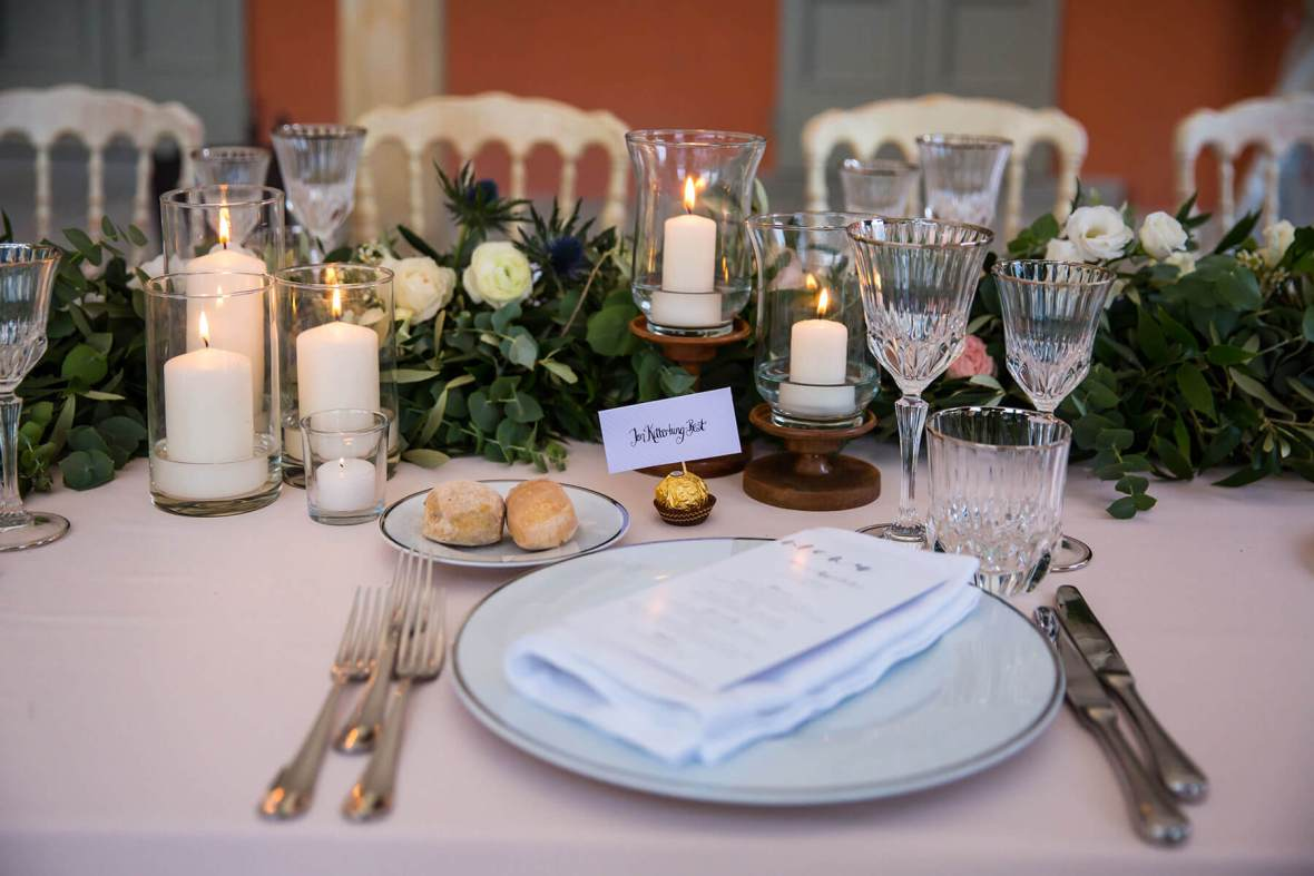 luxury wedding villas tuscany