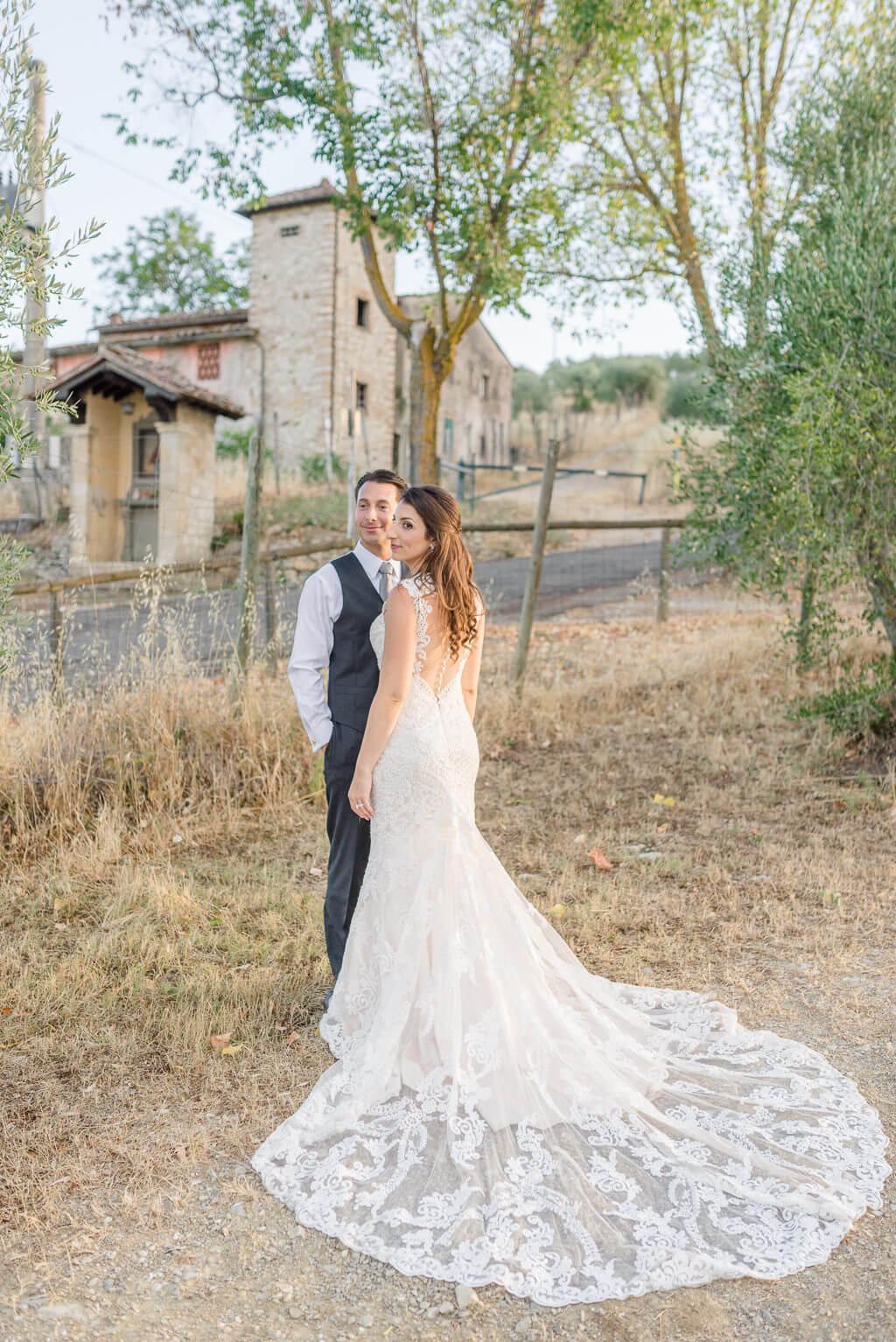 winery wedding venue
