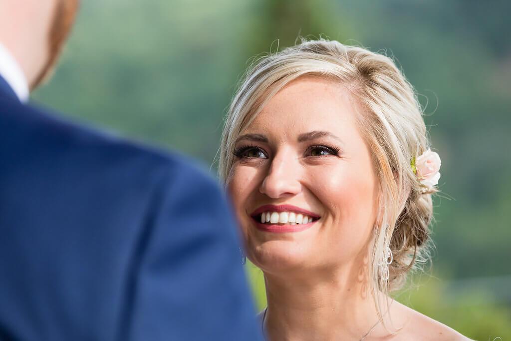 Holly & Adam wedding in Tuscany