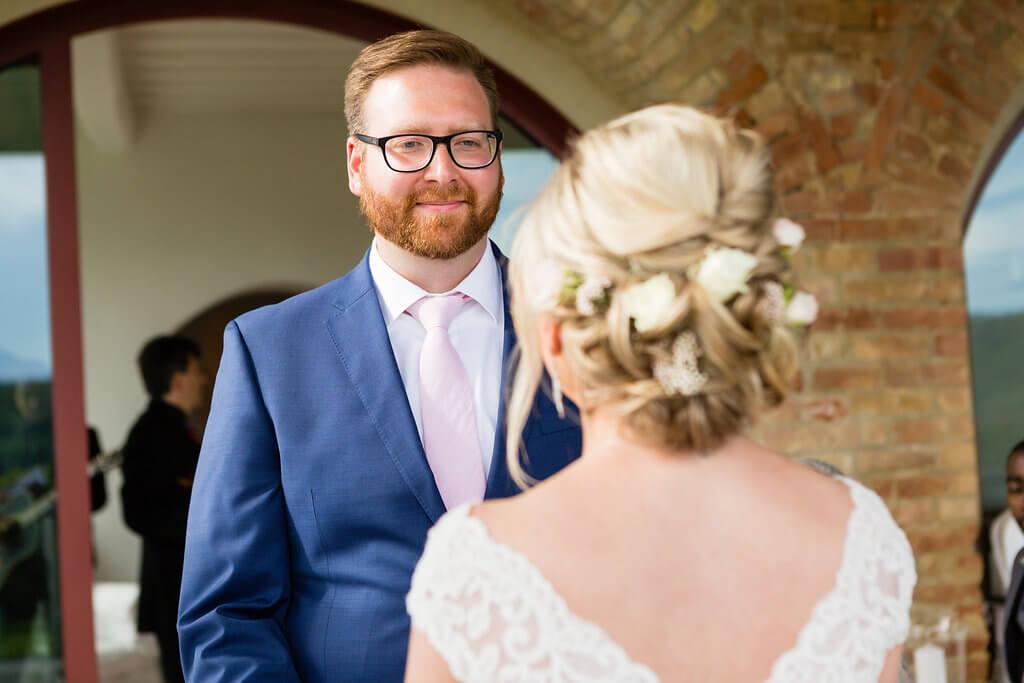 Holly & Adam wedding at Torre il Santo
