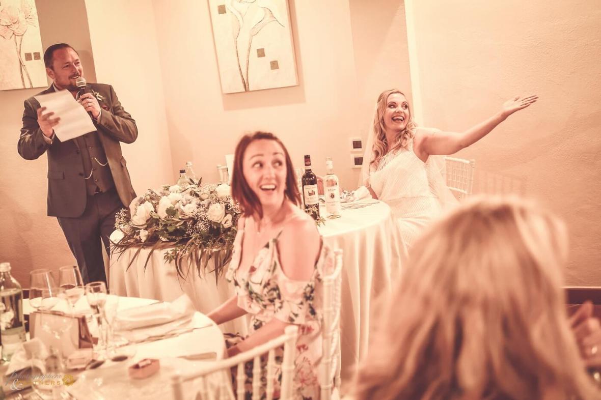 legal wedding in San Gimignano