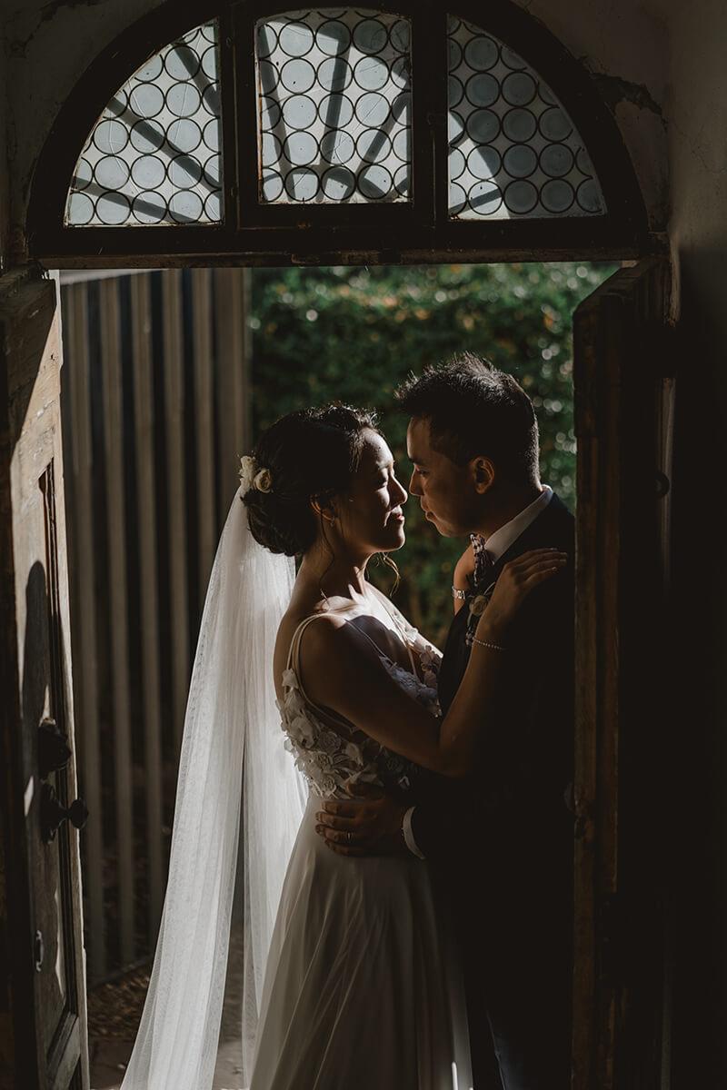 exclusive italy weddings