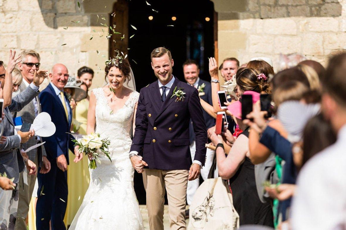 Tuscany castles for wedding