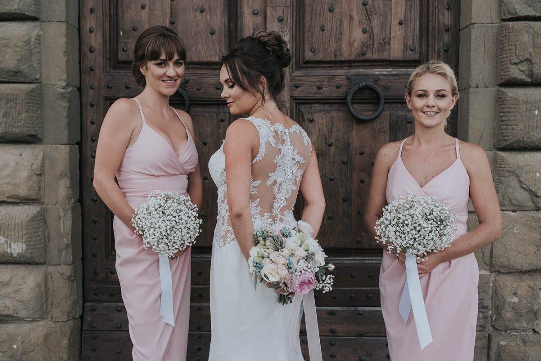 castle wedding abroad