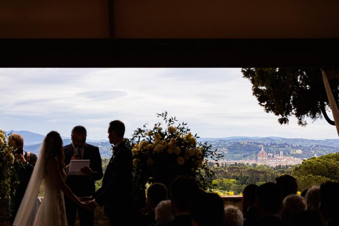 Florence wedding planner
