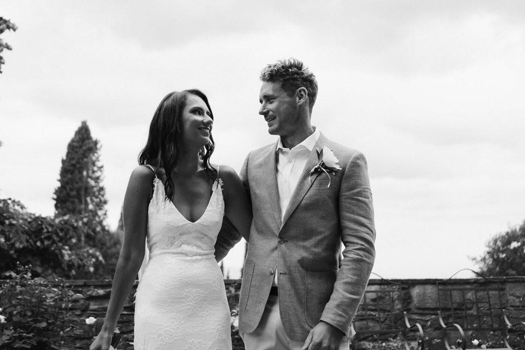 Wedding in Toscany
