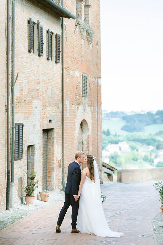 Historic Tuscany