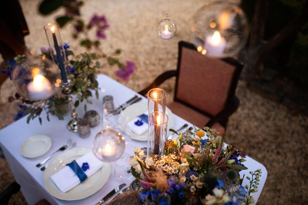 elopement Wedding at Villa Dievole in Siena
