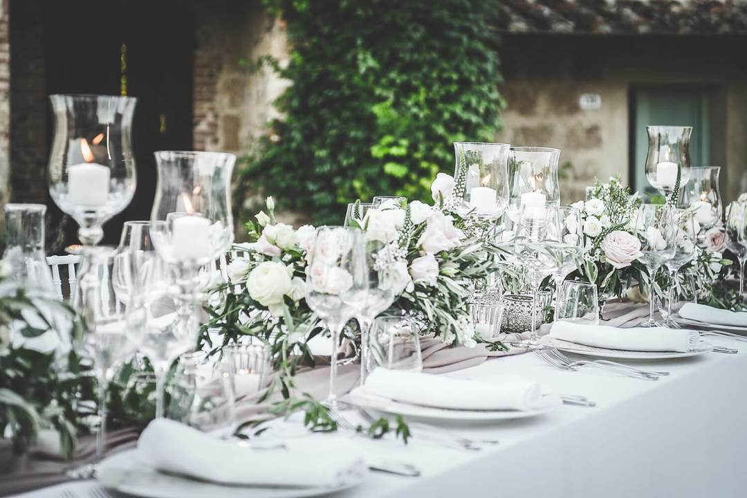 country venue in Tuscany