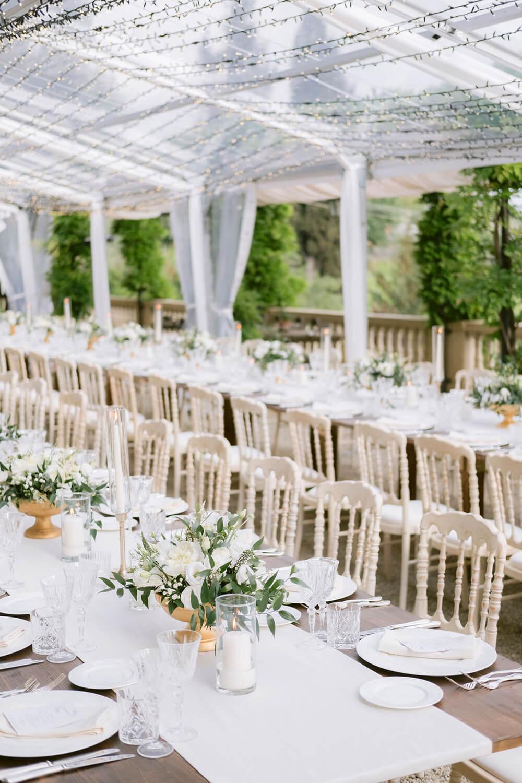 Best wedding planner in Italy
