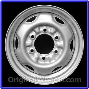 1998 Nissan Frontier Rims 1998 Nissan Frontier Wheels At