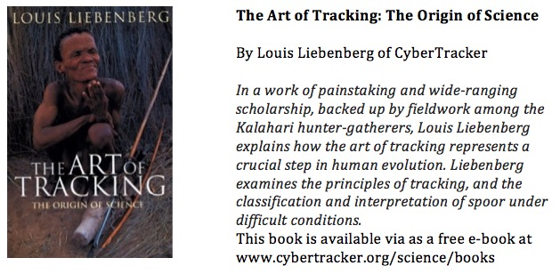 the-art-of-tracking