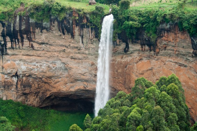 Uganda_Sipi_Falls_third_waterfall