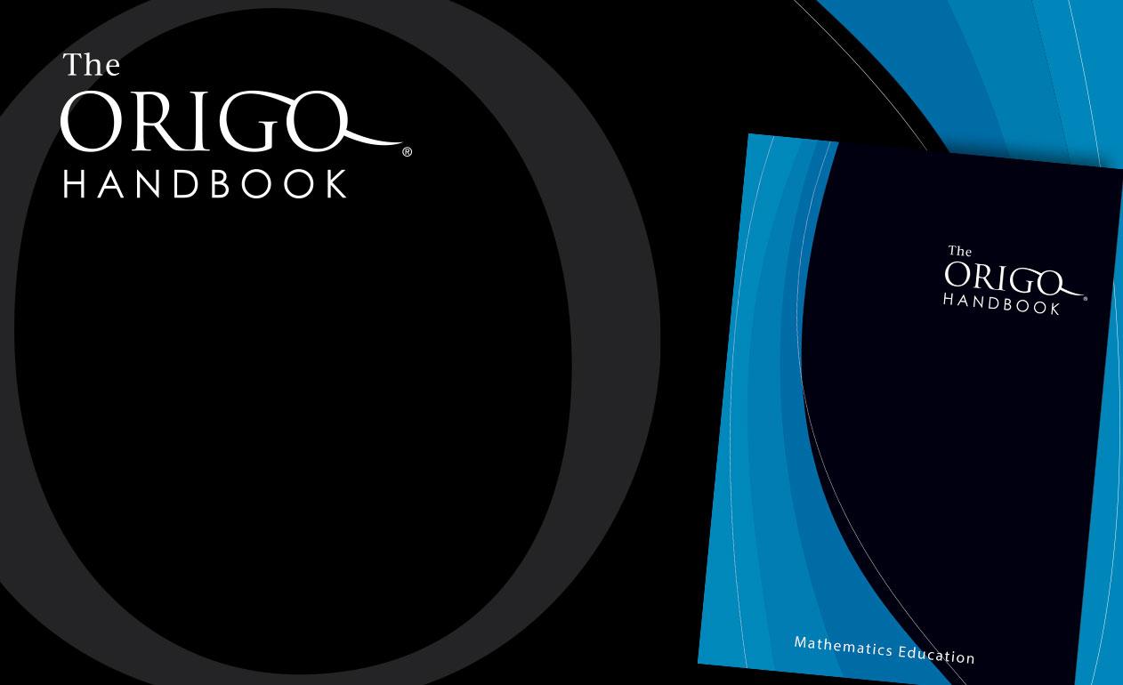 Origo Handbook Softcover