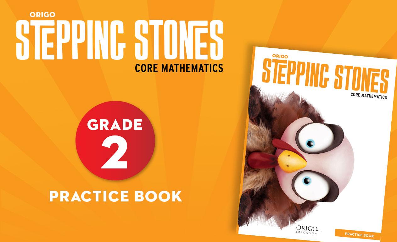 2nd Grade Math Practice Book